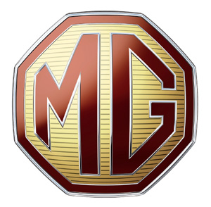 Staffordshire MG Owners Club
